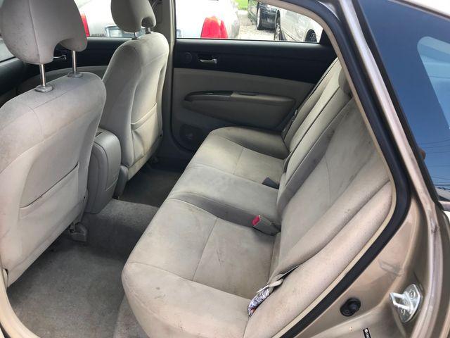 2007 Toyota Prius Ravenna, Ohio 7