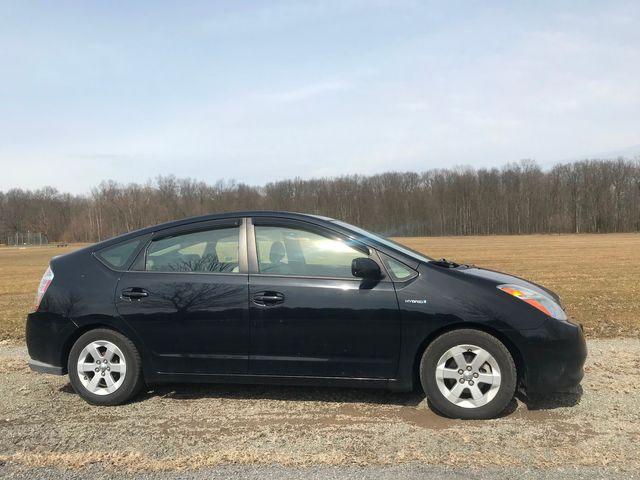 2007 Toyota Prius Ravenna, Ohio 4