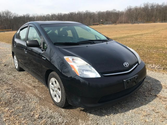 2007 Toyota Prius Ravenna, Ohio 5