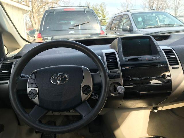 2007 Toyota Prius Ravenna, Ohio 8