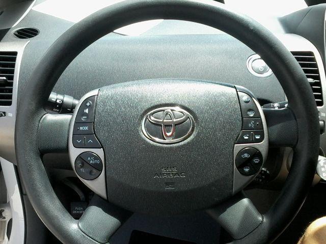 2007 Toyota Prius Hatchback San Antonio, Texas 15