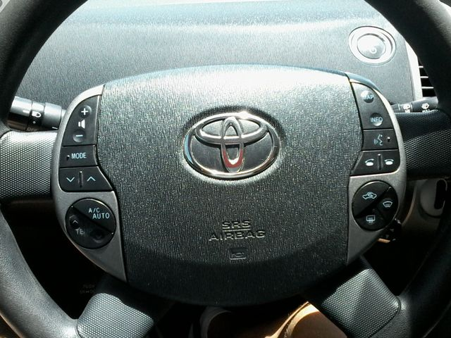 2007 Toyota Prius Hatchback San Antonio, Texas 23
