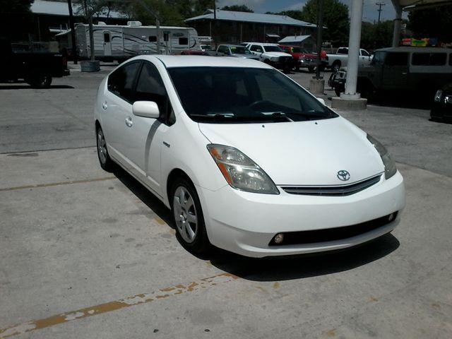 2007 Toyota Prius Hatchback San Antonio, Texas 3