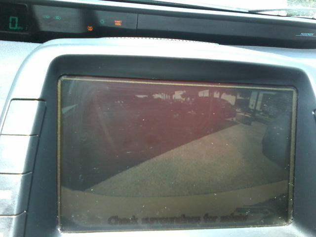 2007 Toyota Prius Hatchback San Antonio, Texas 21