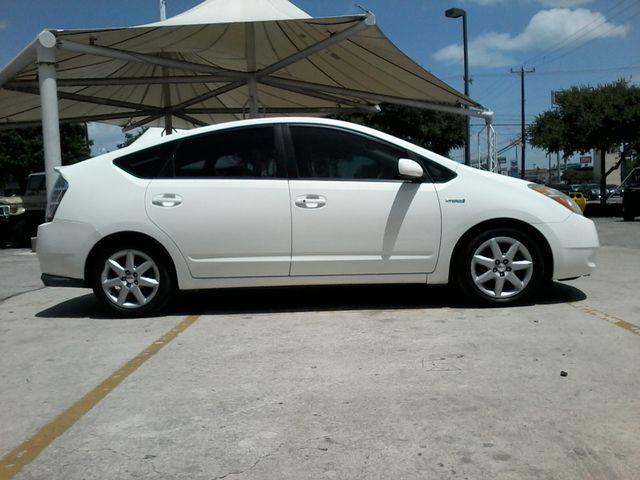 2007 Toyota Prius Hatchback San Antonio, Texas 4