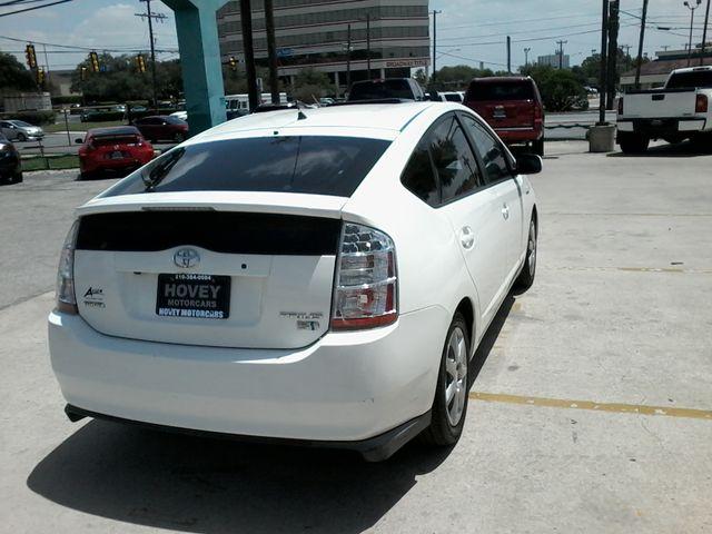 2007 Toyota Prius Hatchback San Antonio, Texas 5