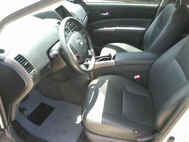 2007 Toyota Prius Hatchback San Antonio, Texas 8