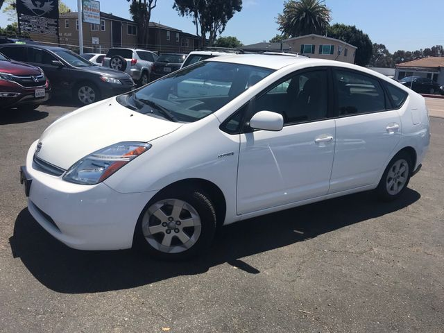 2007 Toyota Prius in San Diego, CA 92110