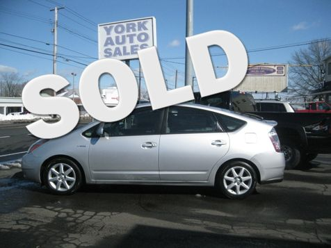 2007 Toyota Prius Touring in , CT