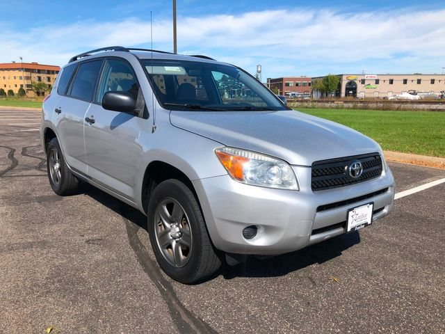 2007 Toyota RAV4 6 mo 6000 mile warranty Maple Grove, Minnesota
