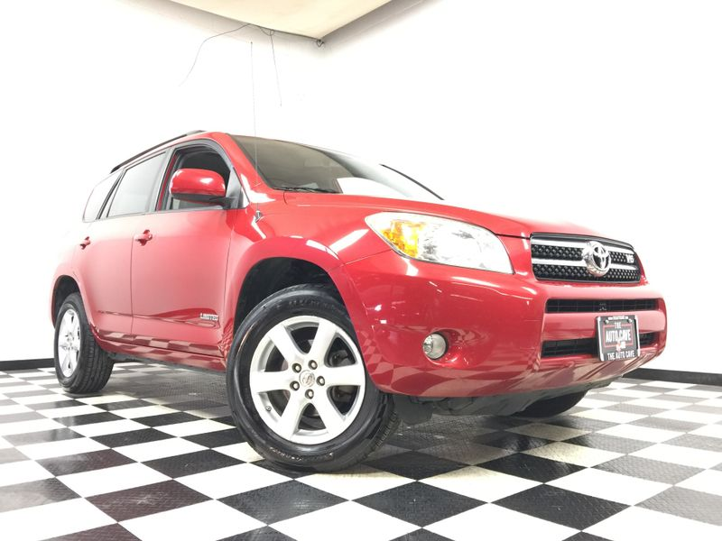 2007 Toyota RAV4 *Affordable Financing* | The Auto Cave in Addison