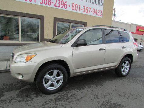 2007 Toyota RAV4  in , Utah