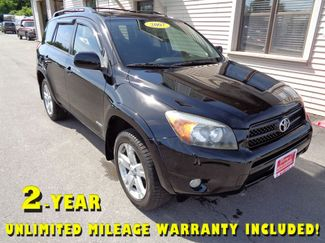 2007 Toyota RAV4 Sport in Brockport NY, 14420