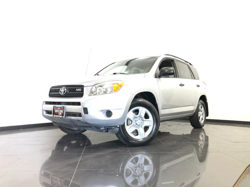 2007 Toyota RAV4 *Easy Payment Options* | The Auto Cave in Dallas
