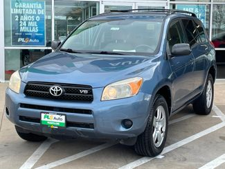 2007 Toyota RAV4 in Dallas, TX 75237