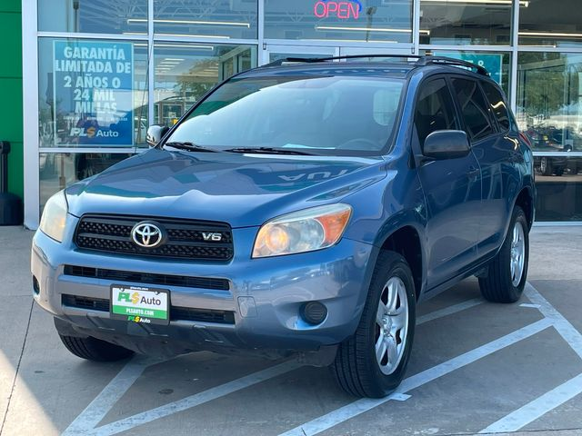 2007 Toyota RAV4 in Dallas, TX 75237