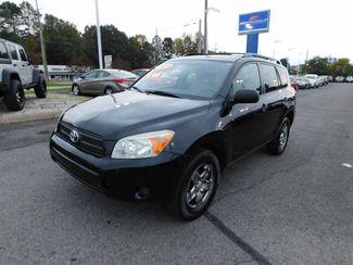 2007 Toyota RAV4 Standard (without Third seat) in Dalton, Georgia 30721