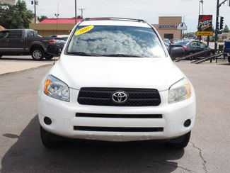 2007 Toyota RAV4 Base Englewood, CO 1