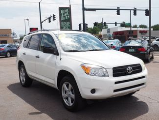 2007 Toyota RAV4 Base Englewood, CO 2