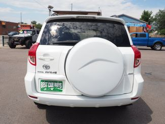 2007 Toyota RAV4 Base Englewood, CO 6
