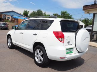 2007 Toyota RAV4 Base Englewood, CO 7