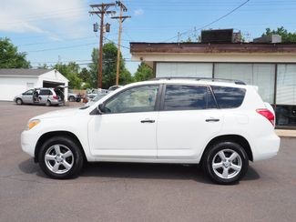 2007 Toyota RAV4 Base Englewood, CO 8