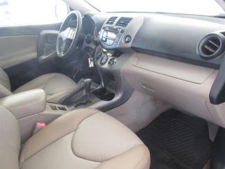 2007 Toyota RAV4 Limited Gardena, California 8