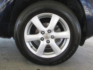 2007 Toyota RAV4 Limited Gardena, California 14