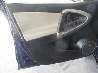 2007 Toyota RAV4 Limited Gardena, California 9