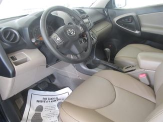 2007 Toyota RAV4 Limited Gardena, California 4