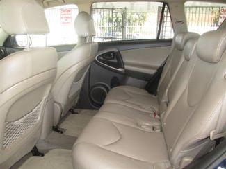 2007 Toyota RAV4 Limited Gardena, California 10