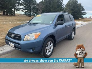 2007 Toyota RAV4 in Great Falls, MT