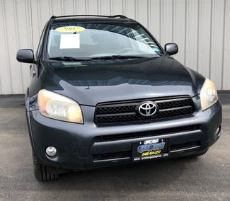 2007 Toyota RAV4 Sport 4WD in Harrisonburg, VA 22802