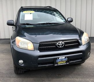 2007 Toyota RAV4 Sport in Harrisonburg, VA 22801