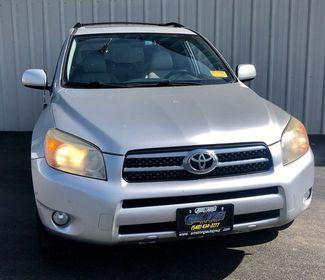 2007 Toyota RAV4 Limited in Harrisonburg, VA 22801