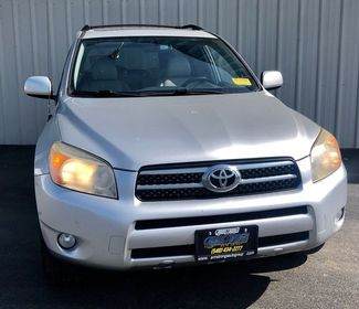 2007 Toyota RAV4 Limited in Harrisonburg, VA 22801