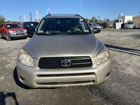 2007 Toyota RAV4  in Harwood, MD