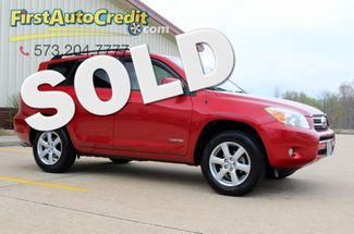 2007 Toyota RAV4 Limited in Jackson MO, 63755