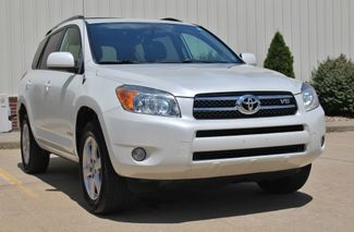 2007 Toyota RAV4 Limited in Jackson, MO 63755
