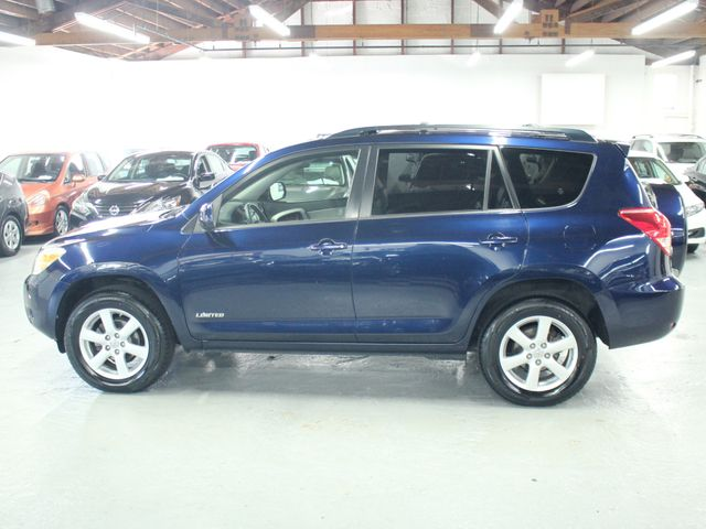 2007 Toyota RAV4 Limited 4WD Kensington, Maryland 1