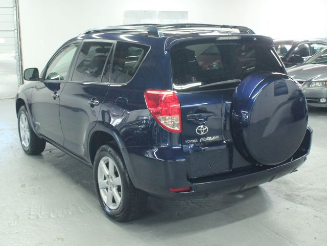 2007 Toyota RAV4 Limited 4WD Kensington, Maryland 2