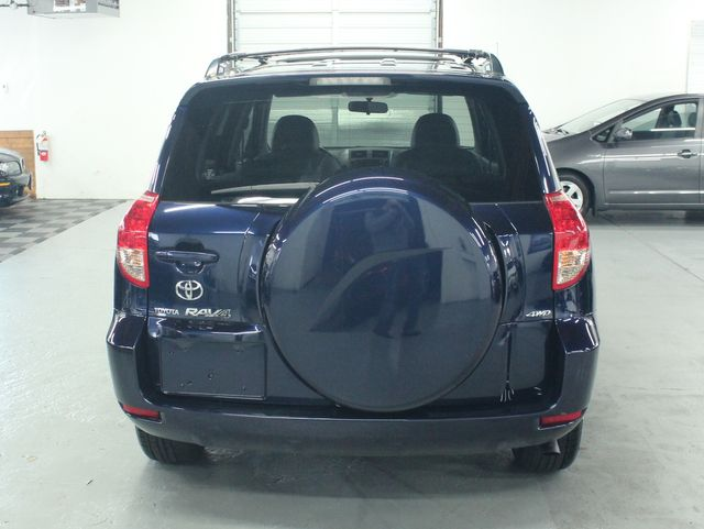 2007 Toyota RAV4 Limited 4WD Kensington, Maryland 3