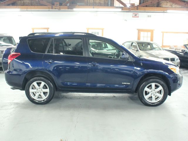 2007 Toyota RAV4 Limited 4WD Kensington, Maryland 5