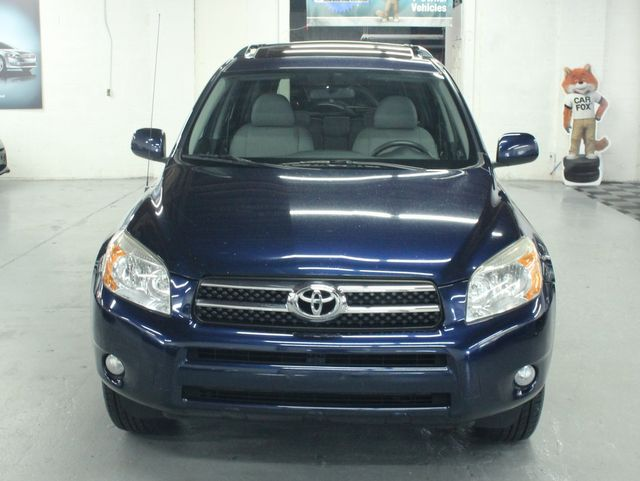 2007 Toyota RAV4 Limited 4WD Kensington, Maryland 7