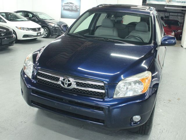2007 Toyota RAV4 Limited 4WD Kensington, Maryland 8
