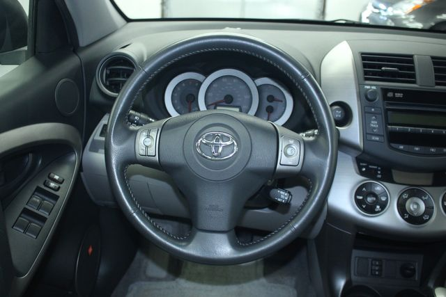2007 Toyota RAV4 Limited 4WD Kensington, Maryland 76