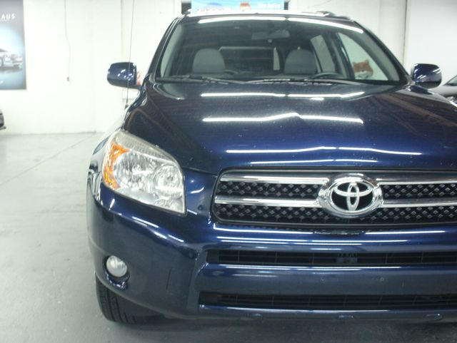 2007 Toyota RAV4 Limited 4WD Kensington, Maryland 107