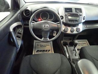 2007 Toyota RAV4 Sport Lincoln, Nebraska 3