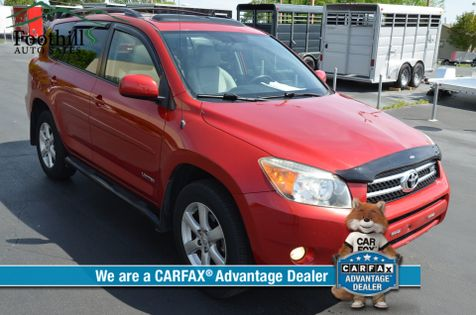 2007 Toyota RAV4 Limited in Maryville, TN