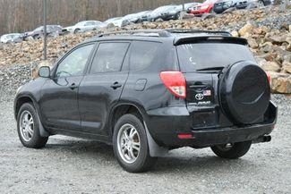 2007 Toyota RAV4 Naugatuck, Connecticut 4